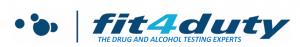 Fit4 duty logo